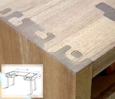 CNC Joinery