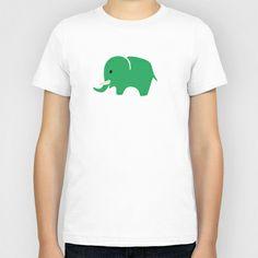 Kids elefant green Kids T-Shirt by Friedas Glück - $20.00 Tees, Mens Tops, T Shirt, Fashion, Gifts, Supreme T Shirt, Moda, T Shirts, Tee Shirt