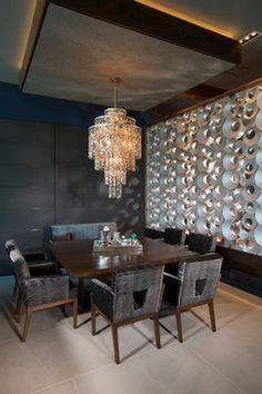 Modern Dining Room Lights Elegant Dining Room Modern Dining Room Wall Decor Ideas with Crystal Ikea Dining Room, Dining Room Wall Decor, Dining Room Design, Dining Table, Room Decor, Dining Sets, Fine Dining, Art Decor, Modern Dining Room Lighting