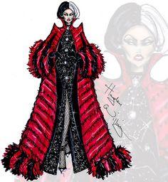 Cruella de Vil Collection ~ \