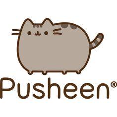 Chat Pusheen, Pusheen Love, Pusheen Stuff, Chat Kawaii, Kawaii Cat, Pusheen Christmas, Christmas Hat, Pusheen Stickers, Fat Cats