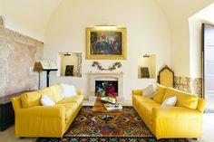 Al Jafar luxury villa with pool in Sicily