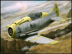 Lola Picture  (2d, automotive, plane, photoshop, concept art, aircraft, fighter)