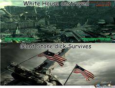 Fallout Logic by yomama1 - Meme Center