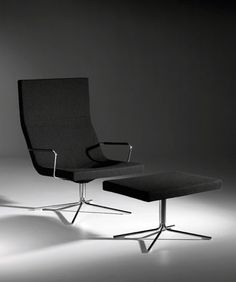 modern furniture & lighting | spencer interiors | modern lounge chairs