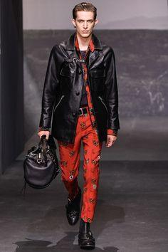 Coach 1941 Spring 2017 Menswear Collection Photos - Vogue