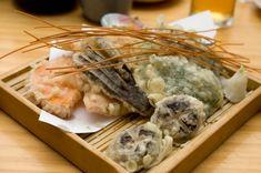 Tempura - SlodkoKwasny.com : sklep internetowy, przyprawy, przepisy, kuchnia azjatycka, orientalna, chinska, japonska, tajska