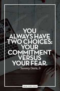 You Can Always Choose To Be Committed To Something Better | http://mer-cury.com/quotes/12-commitment-quotes-to-keep-you-committed-to-achieving-excellence-happiness-and-success/