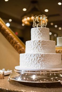 Limelight Photography Stepintothelimelight Wedding Th Lightner Museum Casa Monica Hotel St Augustine Florida Cake