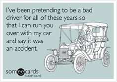 Everything Funny - Page 2 of 1043 - Updated Hourly! - Thousands of Funny Pictures, Funny Text Messages, Funny Memes, Quotes and More for Hours of Entertainment! No Kidding, Genealogy Humor, Road Rage, Lol, Everything Funny, I Love To Laugh, E Cards, Someecards, I Laughed