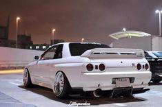 Nissan Skyline GTR R32 Godzilla