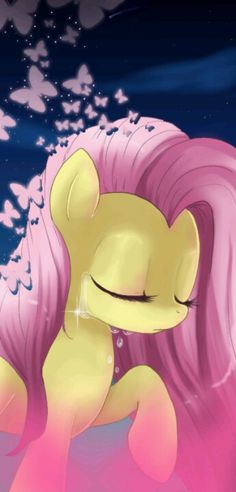 Fluttershy!!!!!!!!!!!!!!!!!! whats wrong?!?!?!?!