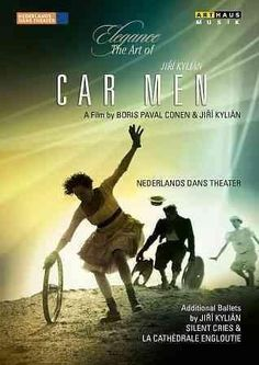 Kylian: Car Men