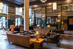 Ace Hotel がニューオリンズに新ホテルをオープン