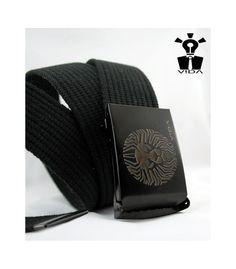 VIDA Lionface Belt