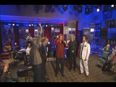 I Bowed On My Knees from Gaither Vocal Band Reunion Volume 1 featuring Michael English, Bill  Gaither, Mark Lowry, Guy Penrod, David Phelps