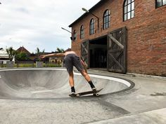 Konkrete skatepark on Bali, Indonesia - Screw Them All Skate Park, Great Places, How To Memorize Things, Around The Worlds, In This Moment, Explore, Inspired, Day, Exploring