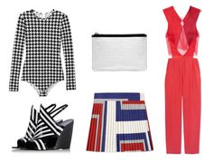 Trending Now... Graphic Arts - Graphic Prints and Cut-Out Styles at ShopBAZAAR - Harper's BAZAAR Magazine