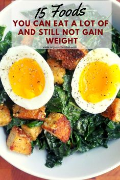 Did you know that even the most diligent weight-watchers can eat certain foods without any limitations? In other words, there are foods that are low in calories but packed with fiber content, which in turn keeps you full longer without any risk of gaining a few pounds. This article presents a list of 15 such…