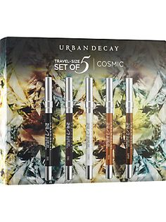 URBAN DECAY24/7 Glide-On Eye Pencil Set