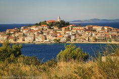 A visit to the scenic peninsula of Primosten, Croatia - Travel Photo Mondays #Croatia #travel #primosten