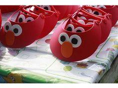 20+ Amazing Elmo Birthday Party Ideas   Lose weight w/ACE! http://www.storenvy.com/vpmiller2009   $1/capsule  60 ct Bottle - $60 Www.facebook.com/acebyvmiller