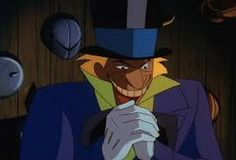 mad hatter animated series batman - Google Search