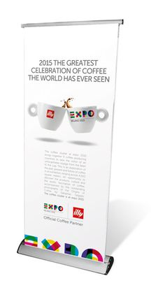 EXPO 2015 - logo materials on Behance