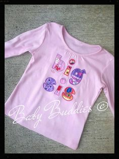 For your chance to win your very own Personalised Onesie or Tshirt head on over to our FB page tonight. www.facebook.com/BabyBuddiesBySarah
