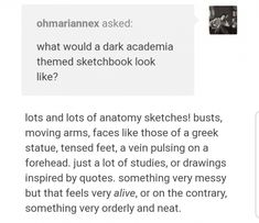 My Academia, Anatomy Sketches, Classic Literature, Pretty Words, Study Tips, Drawing Tips, Writing Prompts, Dark Art, Light In The Dark