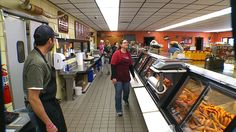 In the tiny agricultural town of Pierz, they rely on their butcher shops. Many have come and gone, but one stands the test of time.  Thielen Meats, voted Best of Minnesota, has been in the family for four generations.