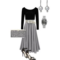 Another Date Night with the BF by sonyastyle on Polyvore