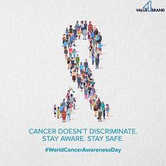 #WorldCancerDay2020 #IAmAndIWill #CureCancer_By_TrueWorship #tuesdayvibes #WorldCancerDay World Cancer Day, Cancer Awareness, Digital Marketing, Let It Be