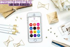 Fabulous Snapchat Tips for Bloggers that you must know about!