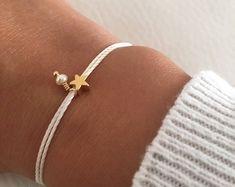 Kleine ster armband, geschenk juwelen, vriendschap armband