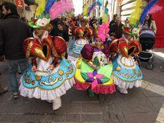 Malta Carnival 2015