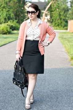 Dainty and Decadent: Coral Court Confessions