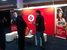 Netregistry at the Internet Conference, Gold Coast