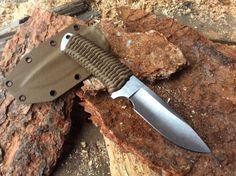 Just Custom Knives
