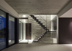 House in Shinoharadai by Tai and Associates / Yokohama, Japan