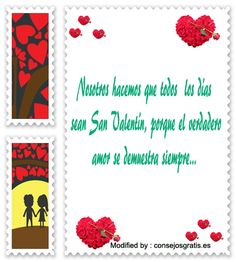 descargar frases bonitas por el día del amor,textos por el día del amor : http://www.consejosgratis.es/mensajes-de-san-valentin-para-tu-amor/