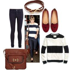 Cute t-swift outfit