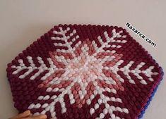 Elsa, Mandala, Blanket, Rugs, Crochet, Istanbul, Decor, Canoe, Amigurumi
