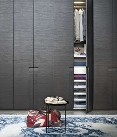 wardrobes to live in. Vintage, modern, luxury or eclectic closet. Wich are you favourites? See some decor tips for your own interior projects, walk in closets and ward… Bedroom Wardrobe, Wardrobe Closet, Closet Doors, Wardrobe Ideas, Master Bedroom, Wardrobe Hinges, Wardrobe Cabinets, Made To Measure Wardrobes, Dressing Room Closet