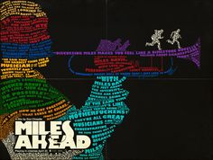 Return to the main poster page for Miles Ahead