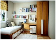 cuartos reducidos diseño - Buscar con Google
