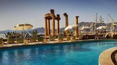 Grand Hotel Villa Igiea, Sicile