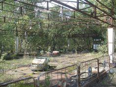 Abandoned Theme Parks  http://amusementparksoftheworld.com/amusement/10-most-incredible-abandoned-theme-parks-on-earth/