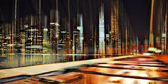 NY Projection LVII - Sabine Wild - Bilder, Fotografie, Foto Kunst online bei LUMAS