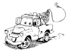 52 best Coloring Pages {Cars} images on Pinterest | Coloring pages ...